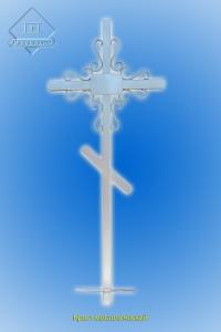 Крест металический
