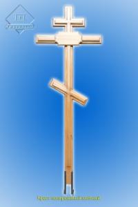 Крест полированный элитный